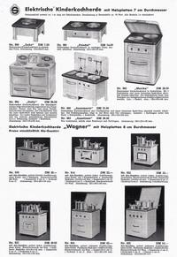 Fa. Schweizer Katalog 1955 Seite 3